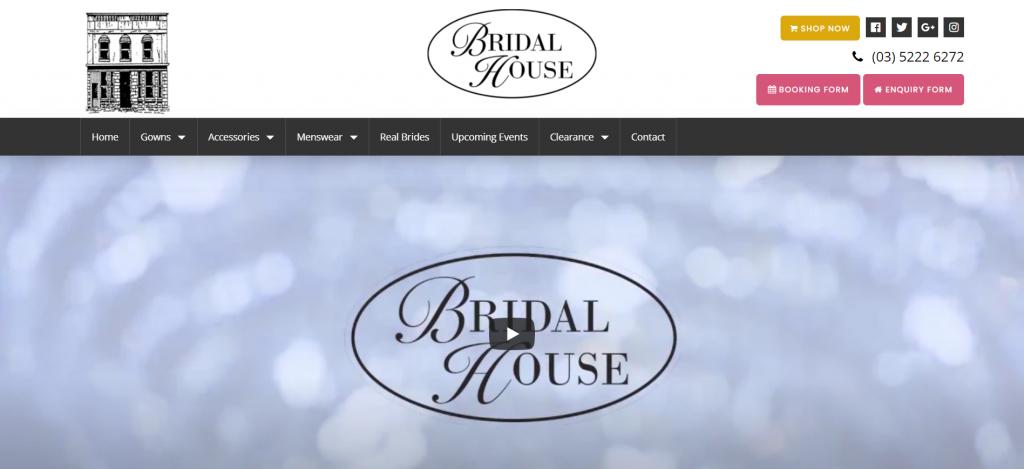 Bridal House
