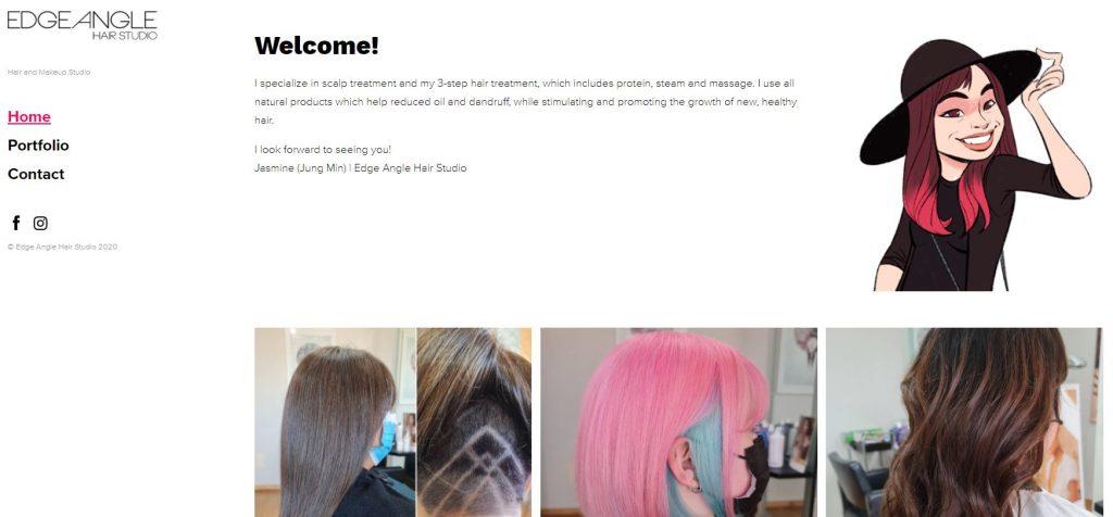 Edge Eagle Hair Studio Geelong