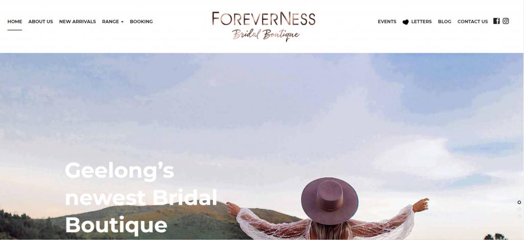 Foreverness Bridal Boutique