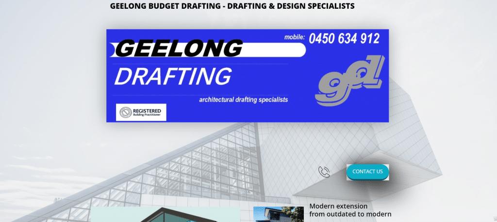 Geelong Budget Drafting