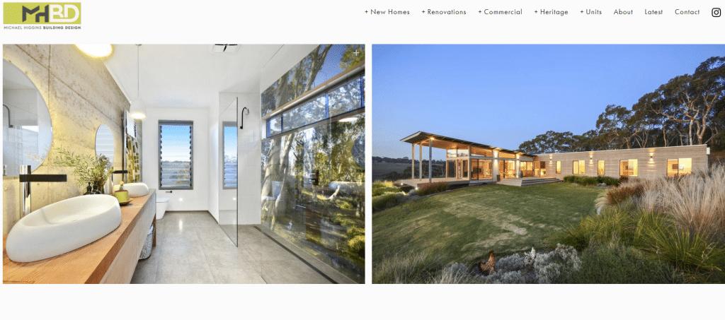 Michael Higgins Building Design Geelong