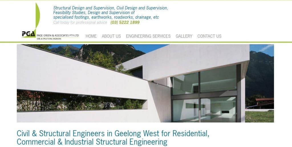 Page-Green & Associates Geelong