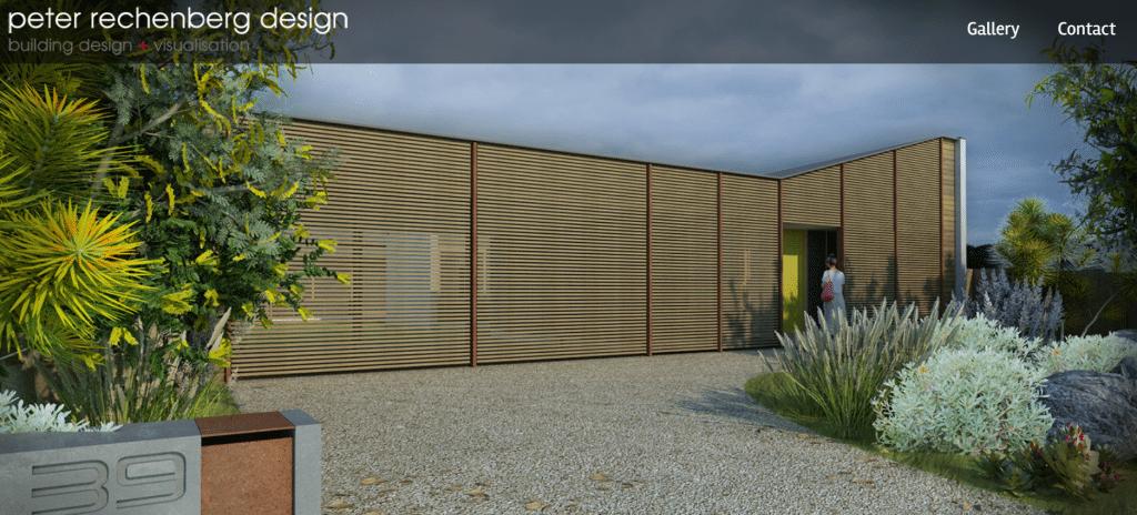 Peter Rechenberg Design Geelong