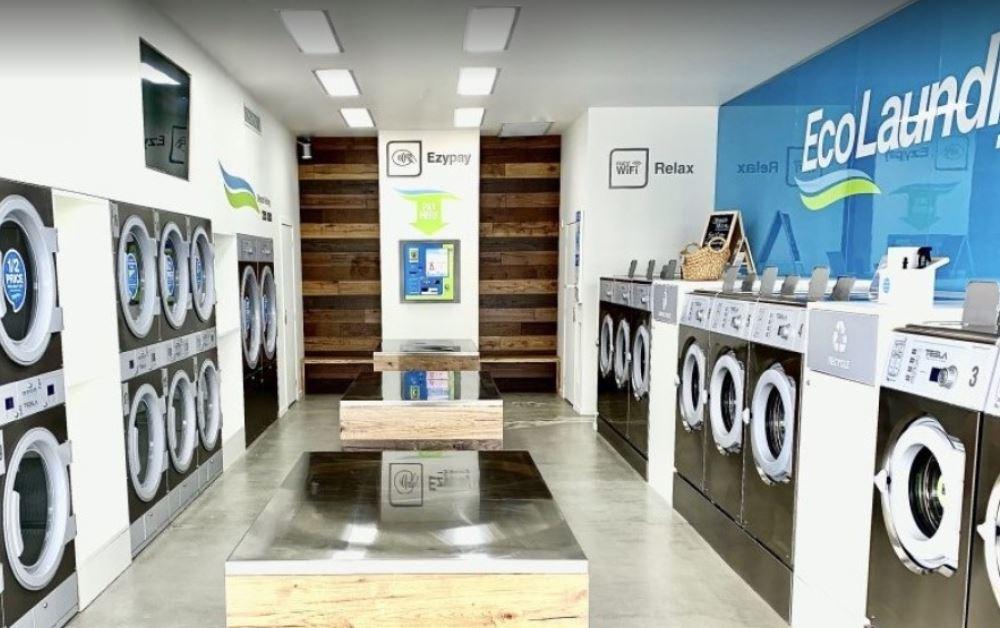 Eco Laundry Room Geelong