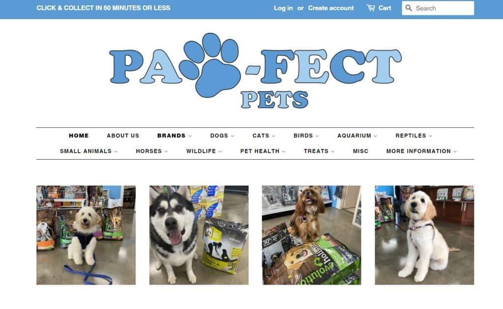 Pawfect Pets Geelong
